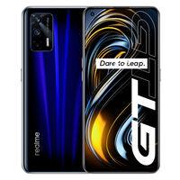 realme GT: el flagship con Snapdragon 888 y 120 Hz por menos de 10,000 pesos que nos gustaría ver en México