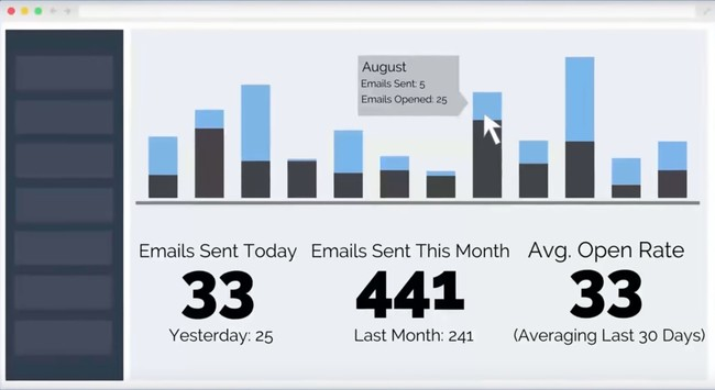 Window Y Mailtag For Gmail Email Tracking In Real Time Made Easy Youtube