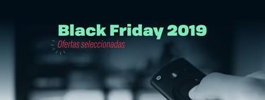 Black Friday 2019: Mejores ofertas en móviles, informática y tecnología