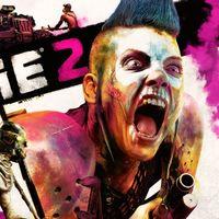 RAGE 2: el post-apocalipsis de Bethesda en nueve brutales minutazos de gameplay