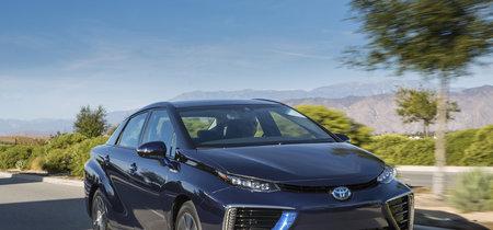 Los que se ríen del hidrógeno para el coche solo tienen que recordar lo que pasó con el híbrido/eléctrico