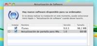 Nueva actualización para las pantallas del iMac de 27 pulgadas