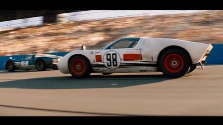 Le Mans 66 primer tráiler