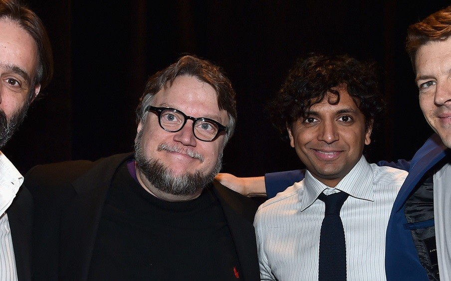 Del Toro Shyamalan