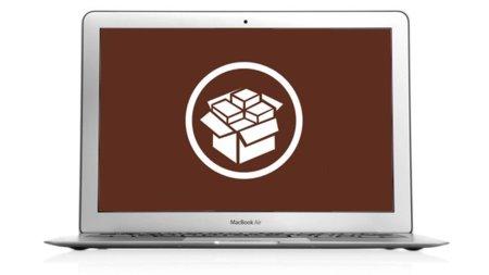 Cydia aterrizará en Mac OS X próximamente