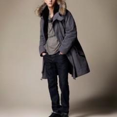 Foto 17 de 18 de la galería burberry-brit-coleccion-otono-invierno-20102011 en Trendencias Hombre
