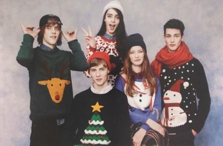 Jerseis De Navidad Uggly Jumpers
