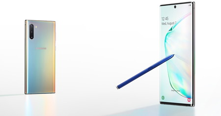Galaxy Note10 Design Story Main 1