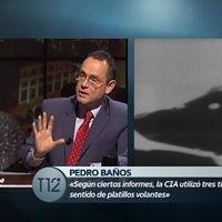 Quién es Pedro Baños y por qué podría ser el primer borrón en el gobierno de Pedro Sánchez