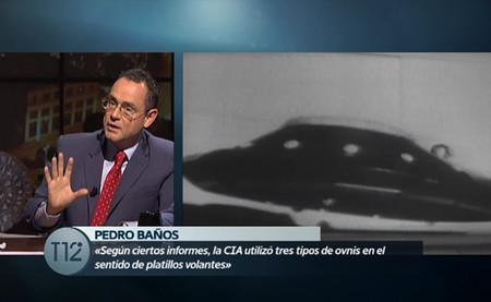 Quién es Pedro Baños y por qué podría ser el primer borrón en el ...