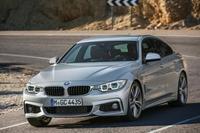 BMW Serie 4 Gran Coupé, primeras imágenes filtradas