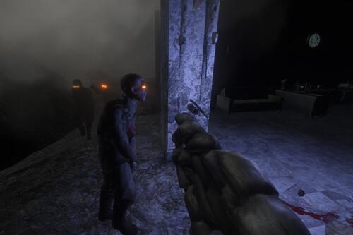 Este mod de Fallout New Vegas añade zombies, un nuevo mapa y nuevas mecánicas