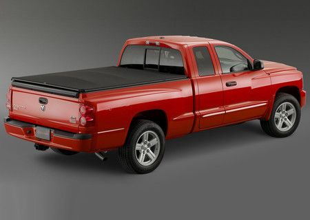 Dodge Ram Dakota 2