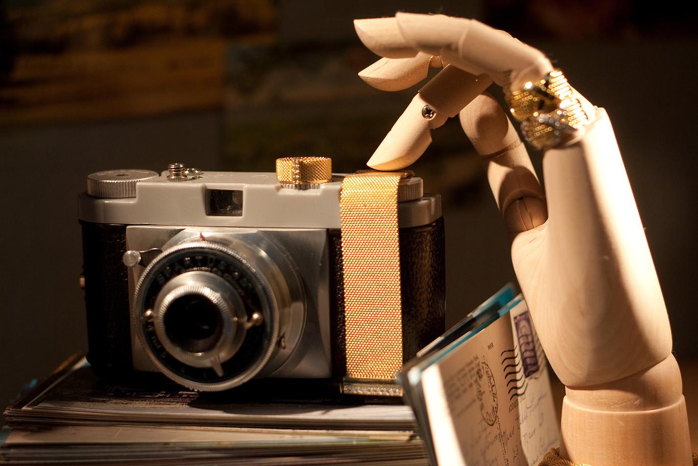 Hoy es el Día Mundial de la Fotografía ¡Feliz 180 cumpleaños!