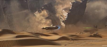 Star Wars E Vii Bocetos 18