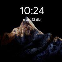 Los últimos fondos animados de MIUI 12 ya pueden instalarse en móviles que no son de Xiaomi