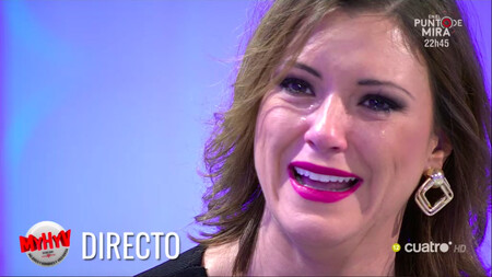 """María Jesús Ruiz, destrozada tras perder la custodia de su hija: """"me ha partido el alma, es uno de los peores días de mi vida"""""""