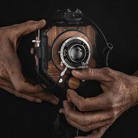 Goodman One: una cámara gratuita y 'opensource' que se puede crear en una impresora 3D