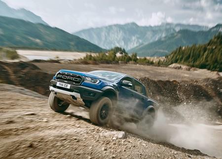 Ford Ranger Raptor 2019 1600 2d