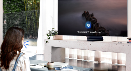 Samsung Smart Tv Voice Assistant 3 1