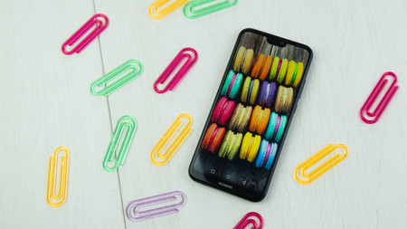 Análisis del Huawei P20 Lite