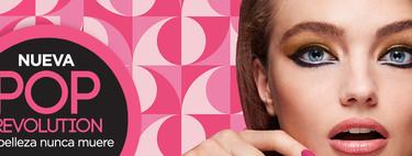Kiko lanza  Pop Revolution, su nueva colección de maquillaje de estilo retro que no solo nos enamora por sus colores