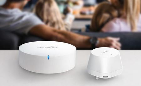 EnGenius quiere que contar con un sistema Wi-Fi Mesh en casa no sea costoso y anuncia el MESHdot Kit