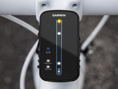 Garmin Varia: radar y luces inteligentes para mejorar nuestra seguridad sobre la bici