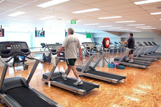 Ponte en forma en casa con una cinta de correr - Maquinas para hacer deporte en casa ...