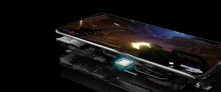 Galaxy S10 rendimiento