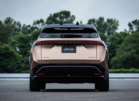 Nissan Ariya 2021 1600 0f