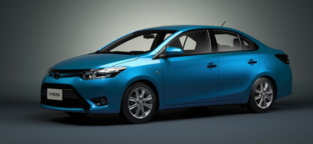 Toyota Vios (China)