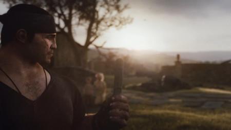 Nuevo teaser de Gears of War 4 sobre la historia que hay detrás de JD Fenix