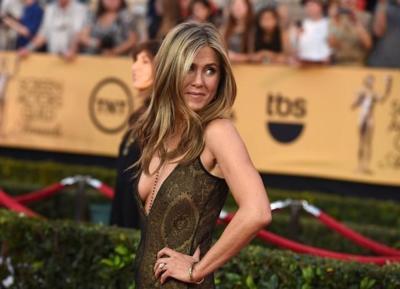 Premios SAG 2015, las peor vestidas de la alfombra roja