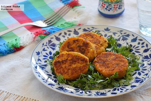 Menú de batch cooking para quienes buscan comer más sano sin dedicar gran tiempo a la cocina