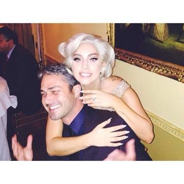 ¡Y otra ruptura más! Lady Gaga y Taylor Kinney  se dicen adiós