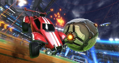Rocket League no se libra del review bombing: su paso a la Epic Games Store no ha gustado