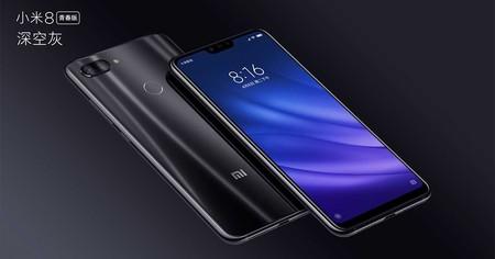 Nuevo Xiaomi Mi 8 Lite, con 6GB de RAM y 128GB de almacenamiento, por 269 euros y envío gratis