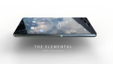 Sony Xperia Z4 se deja ver en benchmark