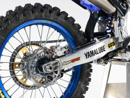 Yamaha Yz450 Fm 2017 030