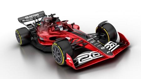 La Fórmula 1 será más competitiva de acuerdo con las nuevas reglas para 2021