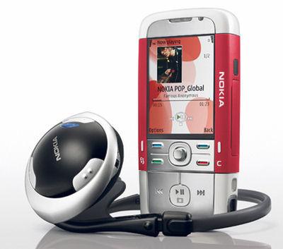 Nokia 5700 XpressMusic, análisis