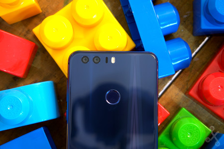 Honor 8 Review