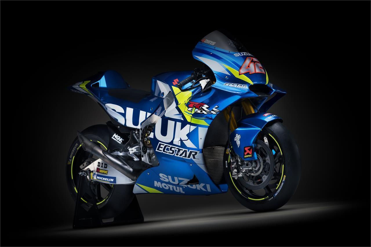 Foto de Presentación MotoGP Suzuki 2019 (33/60)