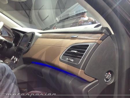 Renault Talisman Paris 85