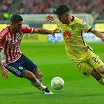 Los partidos de la liga mexicana de fútbol serán transmitidos en Estados Unidos vía Facebook