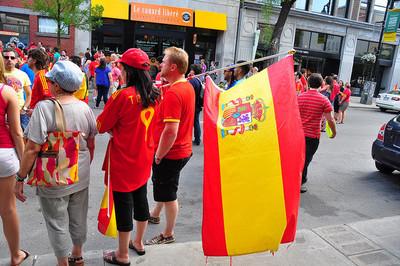 La imagen del deporte de España en el exterior, ¿nos perjudica o beneficia?