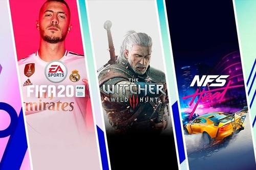 Comienza la promoción Extended Play de PS4 y te seleccionamos las mejores ofertas y rebajas en PlayStation Store