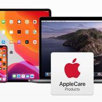 Apple experimenta con ofrecer AppleCare+ hasta un año después de la compra de un dispositivo