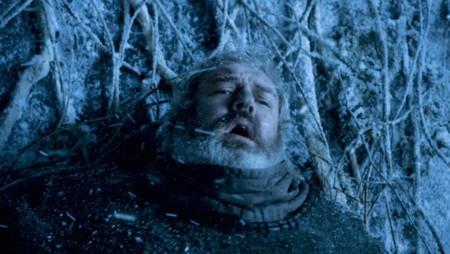 Muerte Hodor